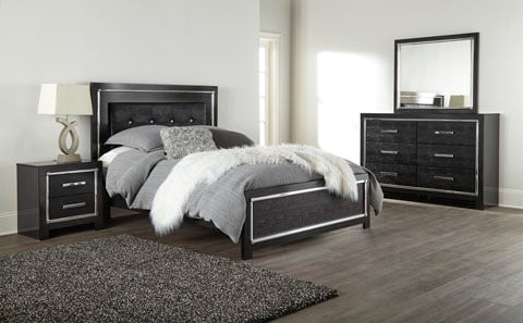 Ashley Furniture - B1420