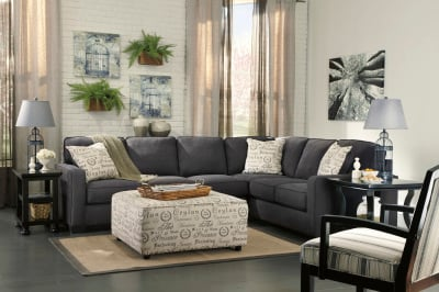 Ashley Furniture - Series #166