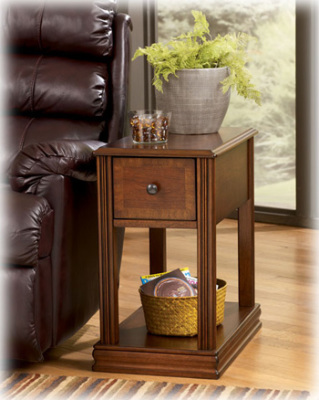 Ashley Furniture T007-527