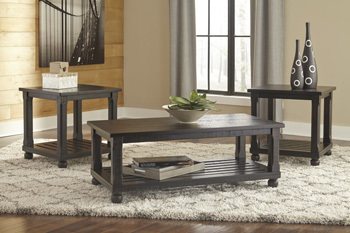 Ashley Furniture T145-13