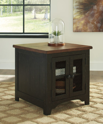 Ashley Furniture T468-3