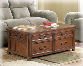Ashley Furniture T478-20
