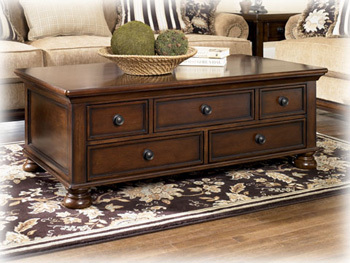 Ashley Furniture T697-20