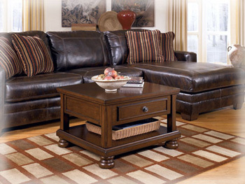 Ashley Furniture T697-0