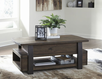 Ashley Furniture T758-9
