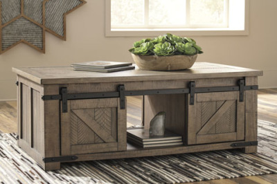 Ashley Furniture T837-1