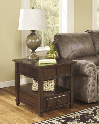 Ashley Furniture T845-3