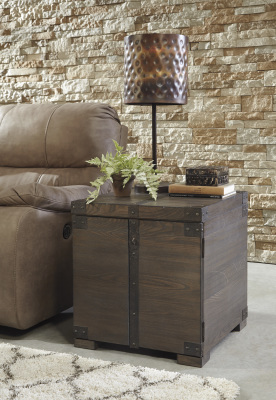 Ashley Furniture T846-2