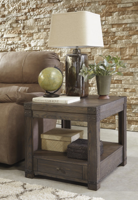 Ashley Furniture T846-3