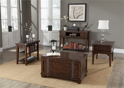 Liberty Furniture #316