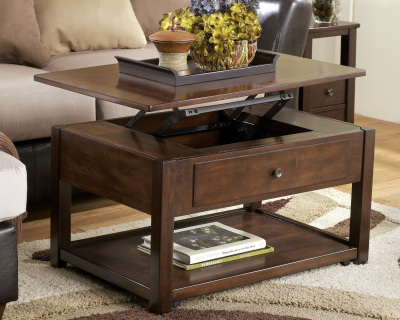 Ashley Furniture T477-9