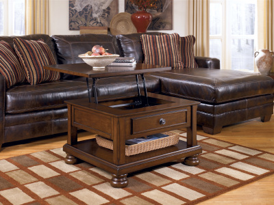 Ashley Furniture T697-9