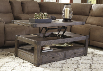 Ashley Furniture T846-9
