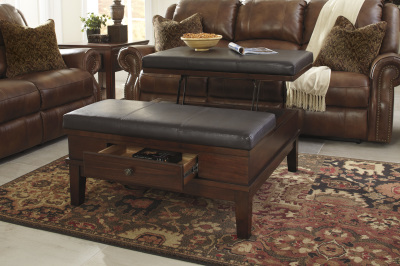 Ashley Furniture T845-21