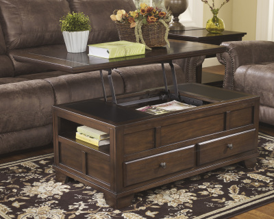 Ashley Furniture T845-9
