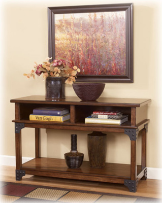 Ashley Furniture T352-4