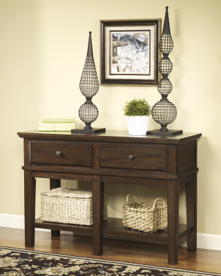Ashley Furniture T845-4