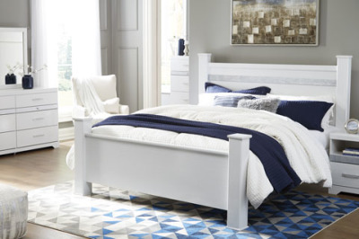 Ashley Furniture B302