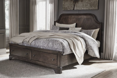 Ashley Furniture B517