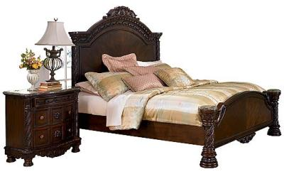 Ashley Furniture B553