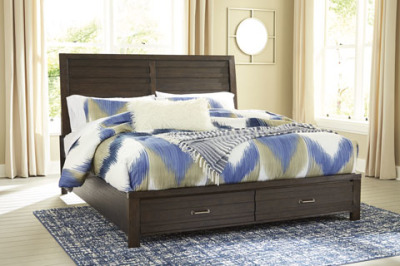 Ashley Furniture B574
