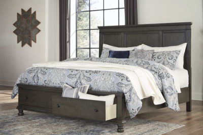 Ashley Furniture B624