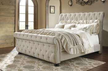 Ashley Furniture B643
