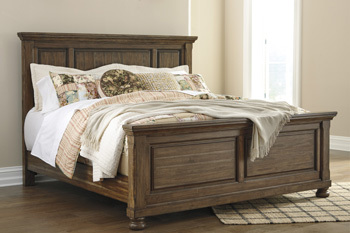 Ashley Furniture B719