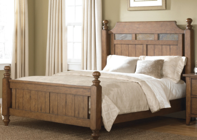 Liberty Furniture #382-BR-QPS