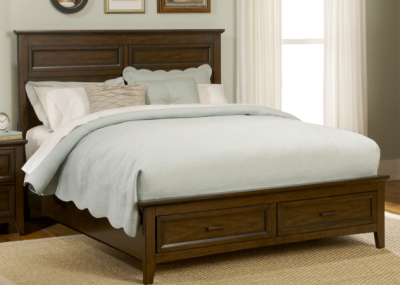 Liberty Furniture #461-BR-QSB