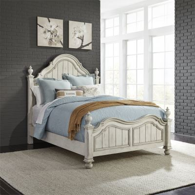 Liberty Furniture #697-BR-QPS
