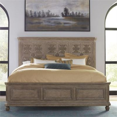 Liberty Furniture #725-BR-OQPB