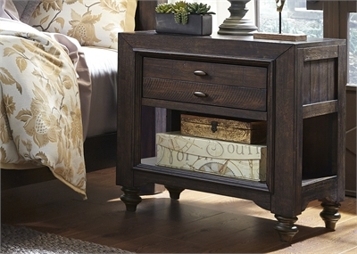 Liberty Furniture #816-BR62