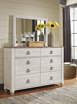 Ashley Furniture B267