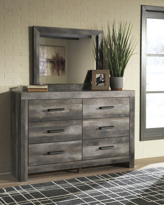 Ashley Furniture B440