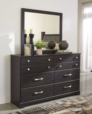 Ashley Furniture B555