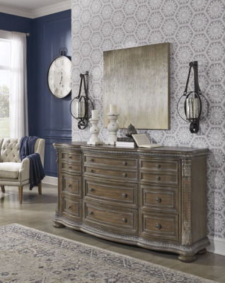 Ashley Furniture B803