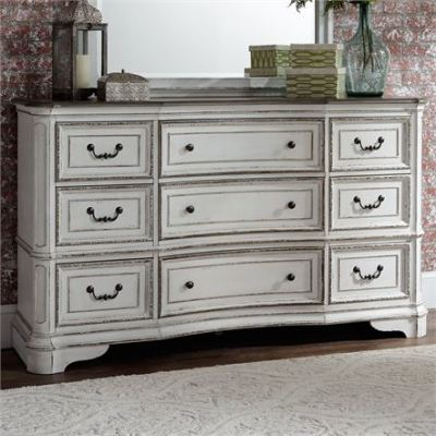 Liberty Furniture #244-BR34