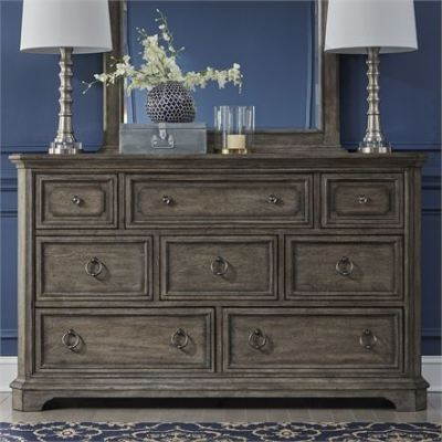 Liberty Furniture #653-BR31