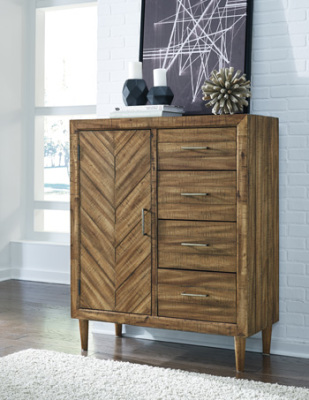 Ashley Furniture B518