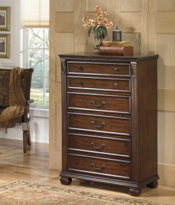 Ashley Furniture B526
