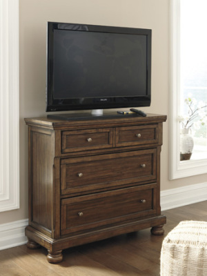 Ashley Furniture B719-39