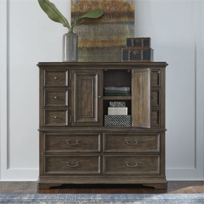 Liberty Furniture #693-BR43