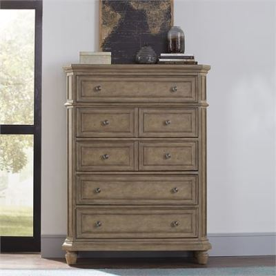 Liberty Furniture #725-BR41