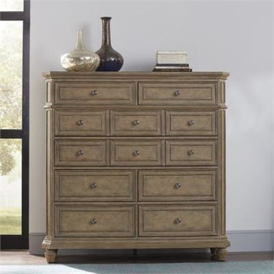 Liberty Furniture #725-BR42