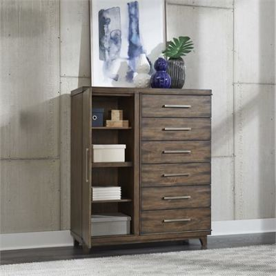 Liberty Furniture #796-BR42