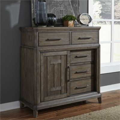 Liberty Furniture #823-BR42