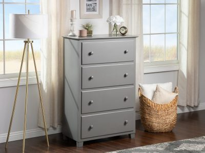 Atlantic Furniture Chest