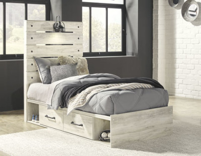 Ashley Furniture B192
