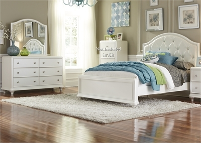 Liberty Furniture #710-YBR-TPB